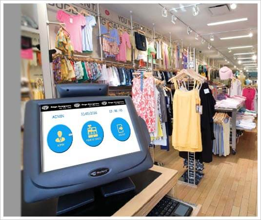 Lifestyle and Fashion POS Billing software